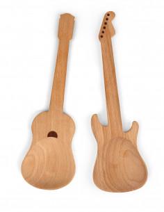 Slabestek gitaren