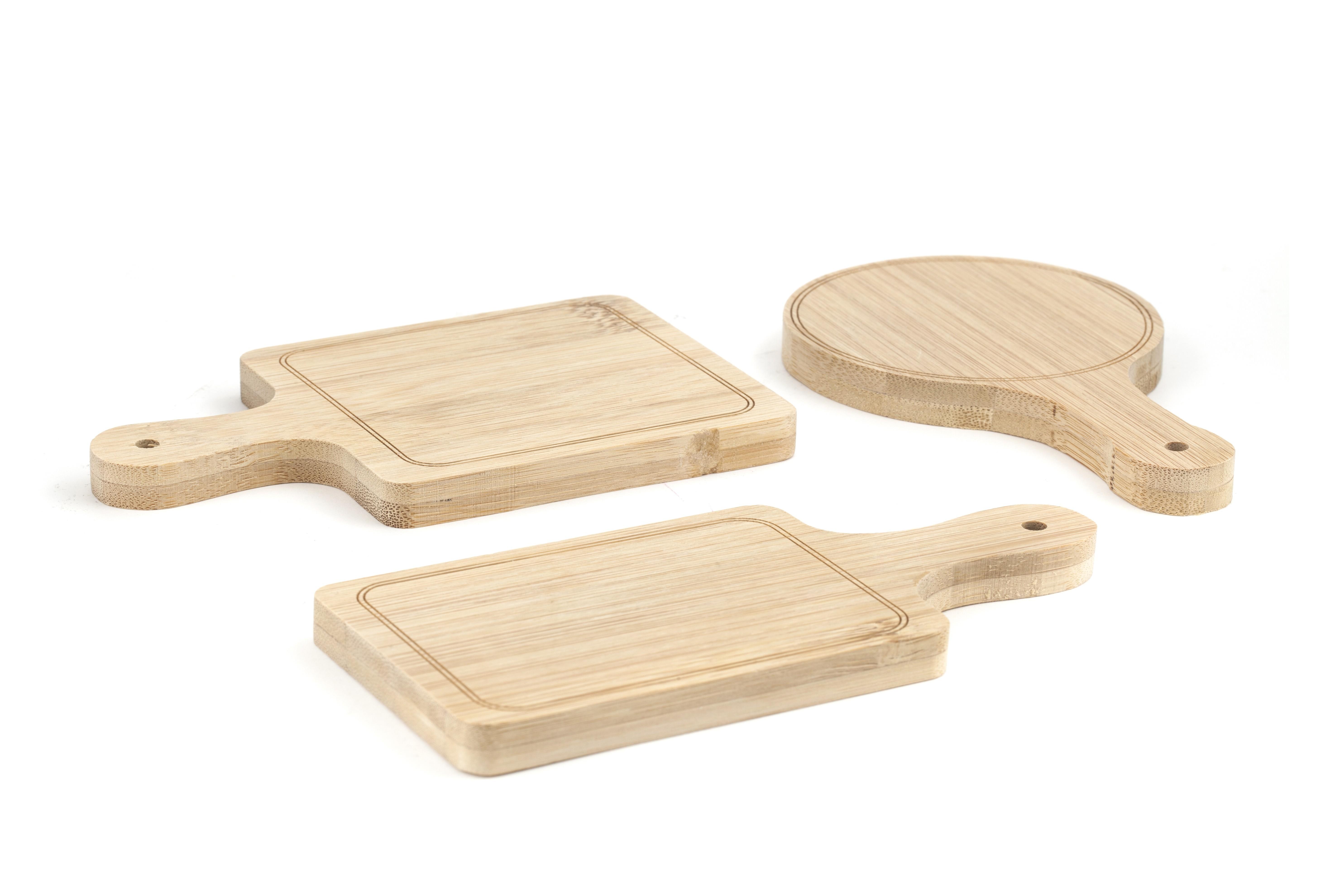 Houten keukenspullen - Houtspel - Houten accessoires en meer