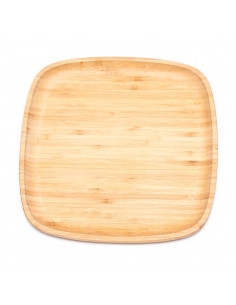 Bamboe bord middel
