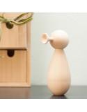 Design trompet vogel esdoorn