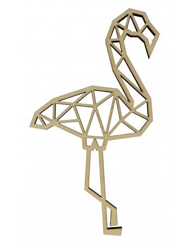 Flamingo hout