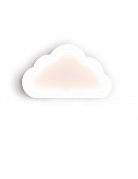 Wandlamp wolk