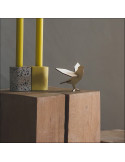 Mini vogel hout