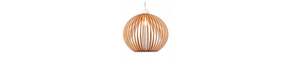 houten lampen houtspul houten accessoires en meer. Black Bedroom Furniture Sets. Home Design Ideas