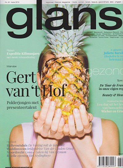 Glans cover