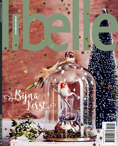 libelle 51 2015 cover